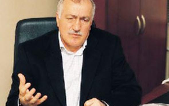 Saadettin Tantan'dan müthiş PKK iddiası