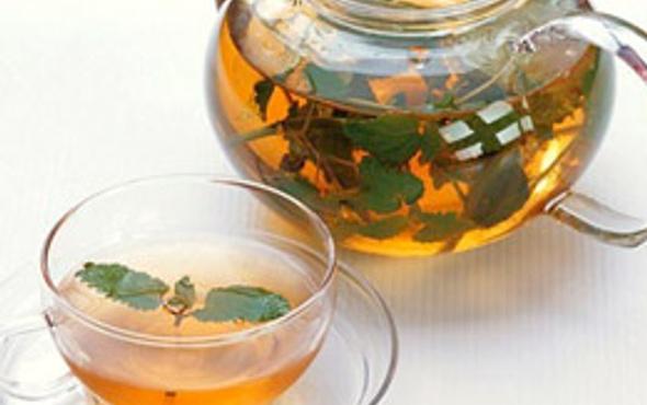 Melisa çayının yararları neler?