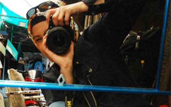 Twitter'da photographer olmak!