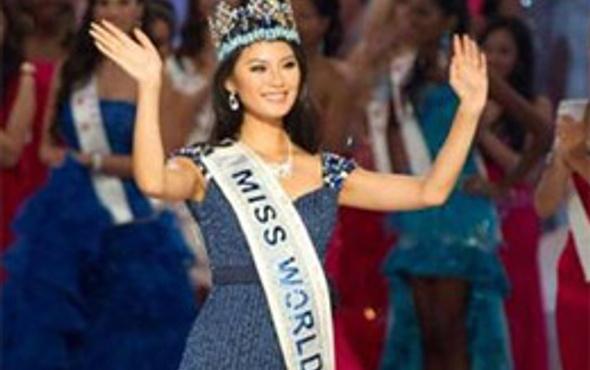 Dünyanın en güzeli Çin'den çıktı!