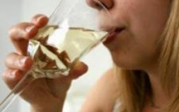 Тест на зависимость от алкоголя