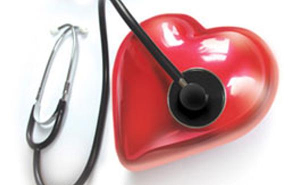 Her 10 kalp hastalığının birinden o sorumlu