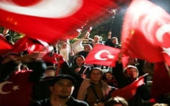 Ankara'da 29 Ekim yürüyüşü yasaklandı