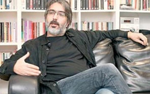 Erkan Mumcu'dan AK Parti kehaneti