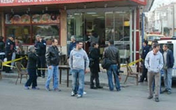 İzmir'de cinayet: 2 ölü