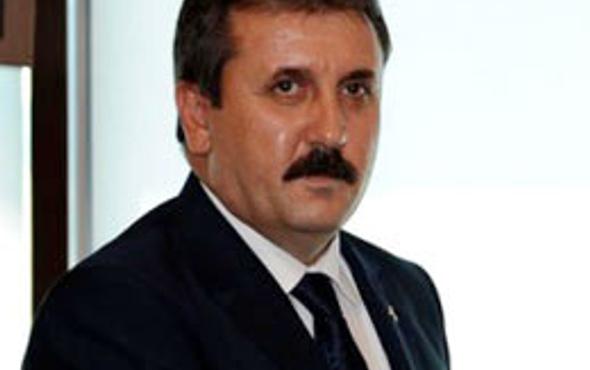Destici PKK'nın amacını açıkladı