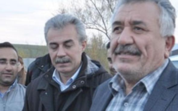 Selim Sadak'tan KCK açıklaması!
