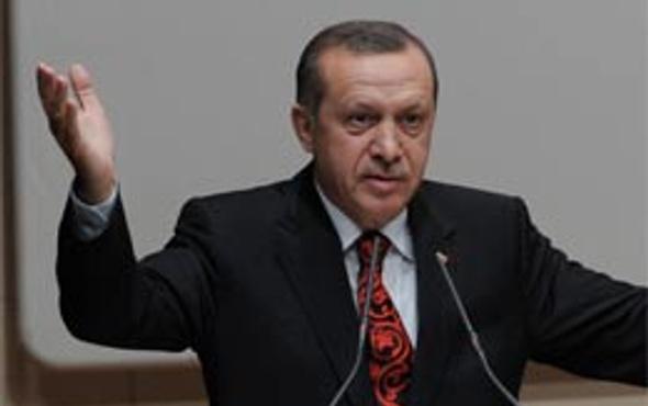 Erdoğan okudu AK Partililer ağladı