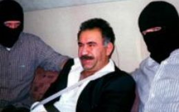 Öcalan Meclis'ten af isteyecek!