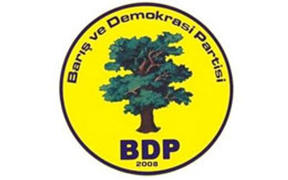 BDP'li siyasetçi serbest