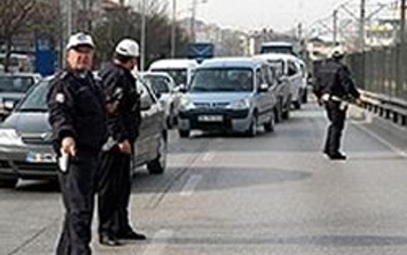 Trafik cezalarına af geliyor