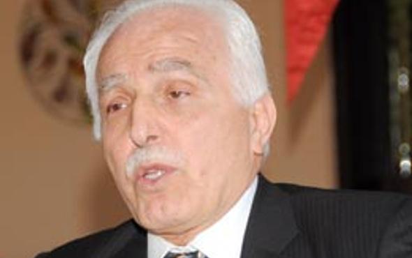 Kamalak Ergenekon kararıyla ilgili ne dedi?