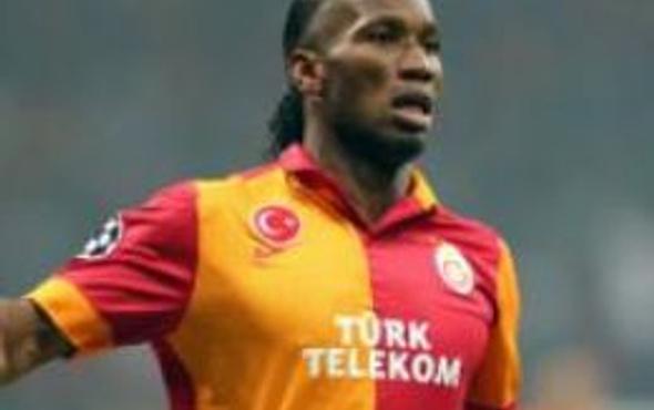 Galatasaray Real Madrid maçının ilk yarı sonucu