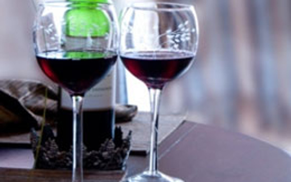 Alkol yasağı dünya basınında