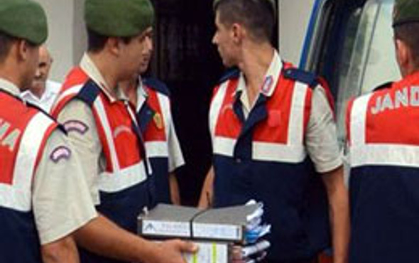 CHP'li belediyeye operasyon!