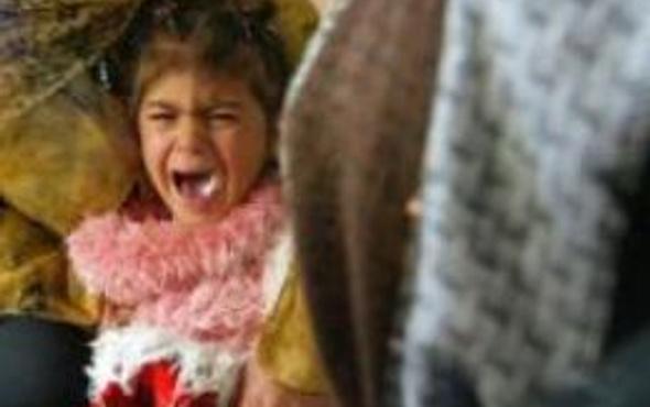 Kadın sünneti: '30 milyon çocuk risk altında'