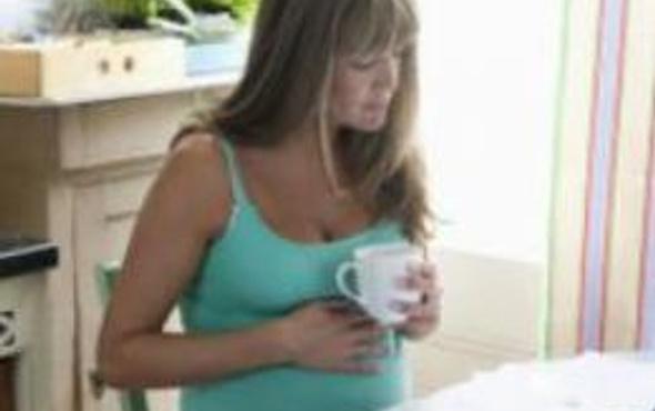 Hamilelikte ne kadar kahve ve şarap?