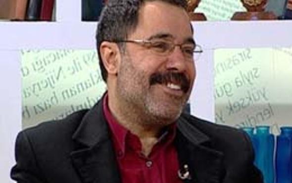 Ahmet Ümit: Başbakanımı özlemek istiyorum!