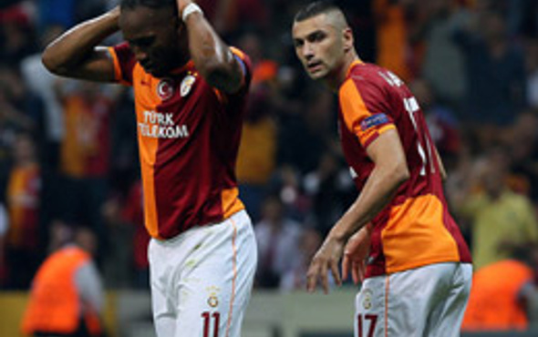 Galatasaray Çaykur Rize maçı saat kaçta?