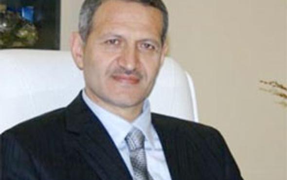 AK Partili Başkan'a büyük şok!