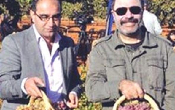 Anadolu kaplanlarına Ahmet Ümit'ten  çağrı var