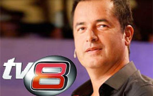 Acun Ilıcalı TV8'i kaça satın aldı?