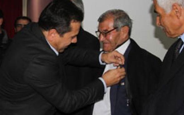 CHP'liler BDP'ye geçti Apo önder oldu