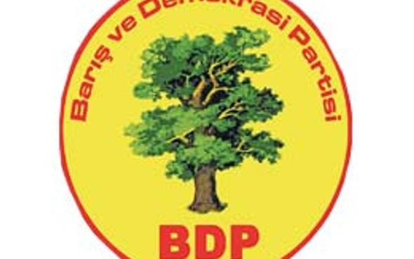 BDP'den şok öcek iddiası