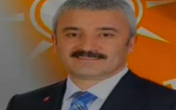 AK Parti (AKP) Ordu Belediye Başkan adayı Enver Yılmaz