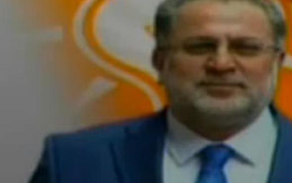 AK Parti (AKP) Van Belediye Başkan Adayı Osman Nuri Gülaçar