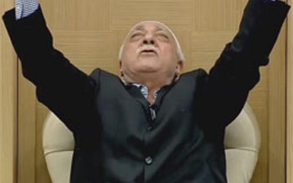Gülen'in bedduası için çok uçuk iddia!