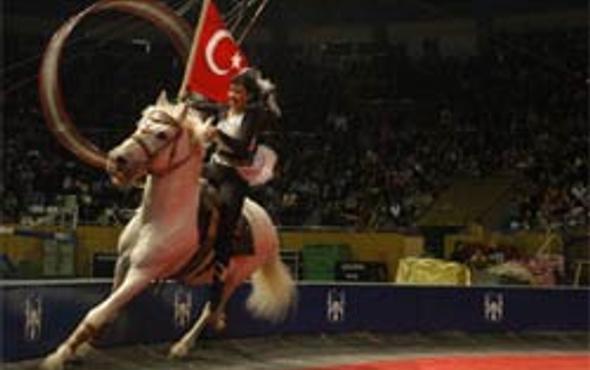 Büyük Ankara Sirki başlıyor 57