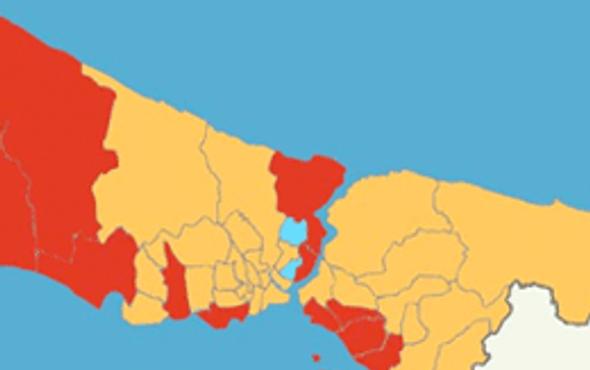 Adana Karaisalı seçim sonuçları 2014