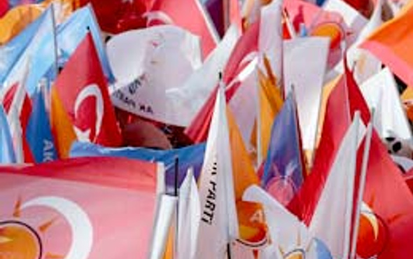 Adana Sarıçam seçim sonuçları 2014