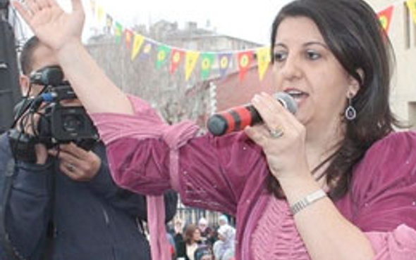 Pervin Buldan'dan hükümete tehdit!