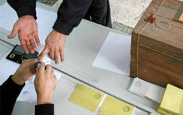 30 Mart seçimleri oy verme saati