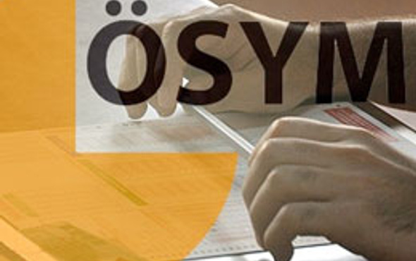 2014 YGS soruları ÖSYM açıkladı - YGS sonuçları