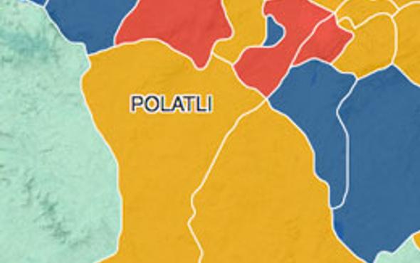 Ankara Polatlı seçim sonuçları 2014