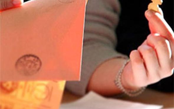 Hangi pusula hangi zarfa konulacak?