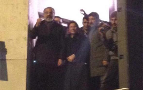 AK Parti Ağrı'yı Sırrı Sakık'a kaptırdı!