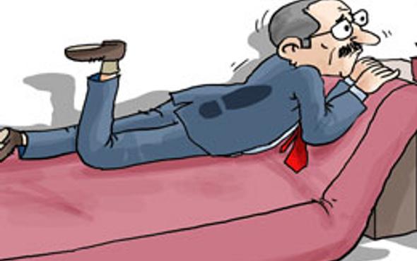 Bu da seçim sonrası CHP karikatürü