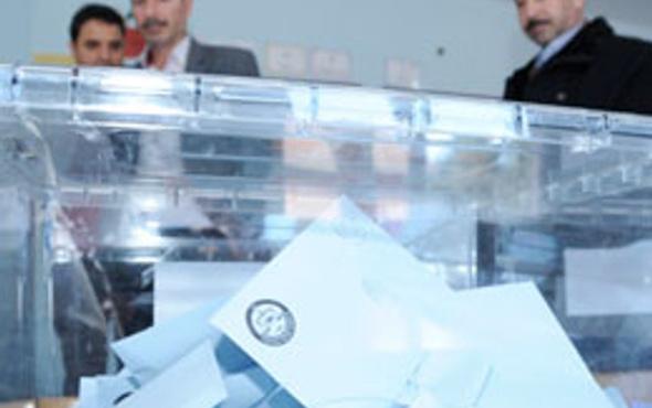 Yalova seçim sonuçları 1 Haziran