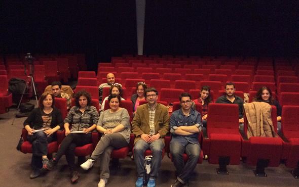 Ataşehir Belediyesi'nden ücretsiz Kısa Film Atölyesi