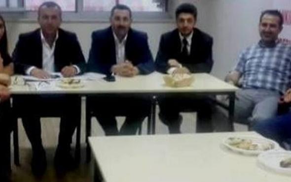 Ertuğrul Baysal tekrar Ataşehir Çankırılılar Derneği başkanı seçildi