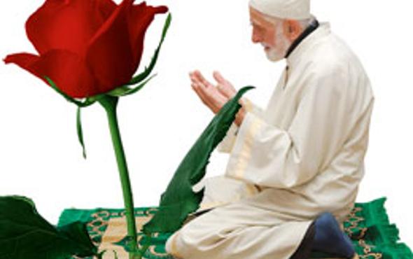 Berat Kandili yarın nasıl ibadet etmeli - Kandil duası