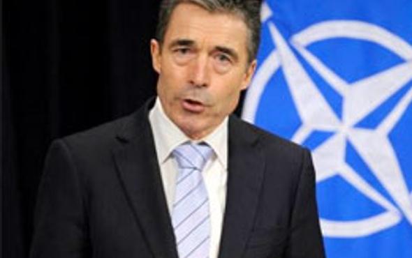 NATO'dan flaş IŞİD açıklaması SON DAKİKA