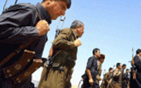 IŞİD terörü Kürtler için bir fırsat mı?