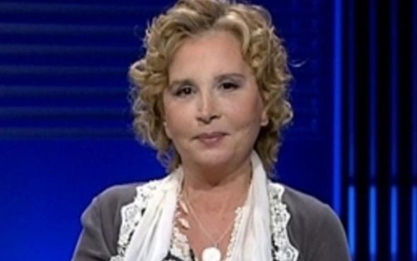 Nazlı Ilıcak'tan Fuat Avni iddiası
