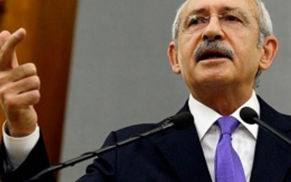 Kılıçdaroğlu'ndan kara harekatı açıklaması
