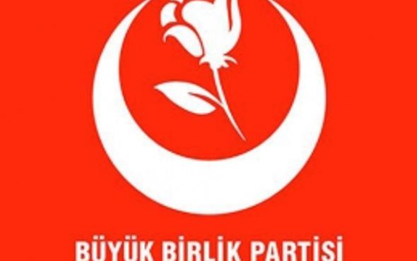 BBP'li başkandan HDP saldırı açıklaması